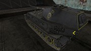 VK4502(P) Ausf B 35 for World Of Tanks miniature 3