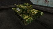 Шкурка для T110E3 for World Of Tanks miniature 3