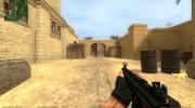 pudings mp5 reskin for Counter-Strike Source miniature 2