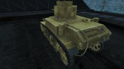 Шкурка для M3 Stuart for World Of Tanks miniature 3