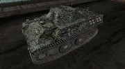VK1602 Leopard 10 for World Of Tanks miniature 1