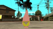 Patrick for GTA San Andreas miniature 5