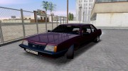 Opel Ascona Radmir RP for GTA San Andreas miniature 6