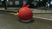 Angry Bird Ped for GTA 4 miniature 2