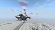 Bell 407 for BeamNG.Drive miniature 2