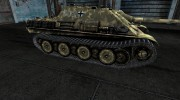 JagdPanther 28 для World Of Tanks миниатюра 5