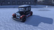 Ford T 1927 for Mafia II miniature 9