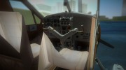 De Havilland Beaver DHC2 for GTA Vice City miniature 5