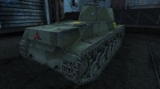 Шкурка для Т-50-2 for World Of Tanks miniature 4