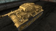 Шкурка для VK3601(H) for World Of Tanks miniature 1