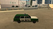 Regina SA Cop for GTA San Andreas miniature 3