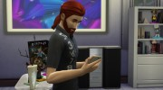 Samsung Galaxy S3 for Sims 4 miniature 4