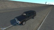 Jeep Cherokee 1984 for BeamNG.Drive miniature 5