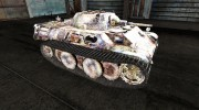 VK1602 Leopard 2 for World Of Tanks miniature 5