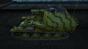 Grille vonHell for World Of Tanks miniature 2