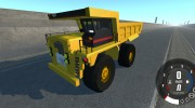 Dumper Minero for BeamNG.Drive miniature 1