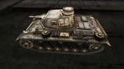PzKpfw III No0481 for World Of Tanks miniature 2