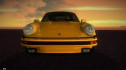 Porsche 911 (930) Turbo 3.3 Coupe US-spec 1978 for GTA Vice City miniature 5