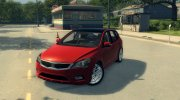 KIA Ceed 2010 for Mafia II miniature 1