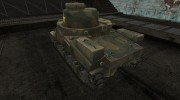 M3 Lee 2 for World Of Tanks miniature 3