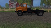 КрАЗ 5133 for Farming Simulator 2015 miniature 5