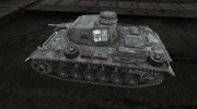 PzKpfw III 07 for World Of Tanks miniature 2