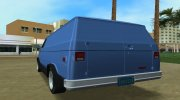 GMC Vandura G-15 1983 v1.1 for GTA Vice City miniature 3