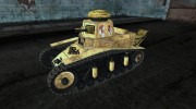 Шкурка для МС-1 (Вархаммер) for World Of Tanks miniature 1
