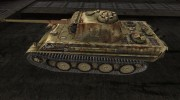 PzKpfw V Panther DanGreen for World Of Tanks miniature 2