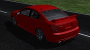 Saturn ION Red Line 2006 for Street Legal Racing Redline miniature 2