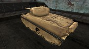 М6 от Topolev for World Of Tanks miniature 2
