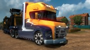 Scania Stax for Euro Truck Simulator 2 miniature 4
