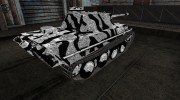 PzKpfw V Panther HeyDa4HuK 2 for World Of Tanks miniature 4