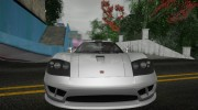 2004 Saleen S7 for GTA San Andreas miniature 5