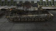 PzKpfw VIB Tiger II (1944 Арденны) for World Of Tanks miniature 5