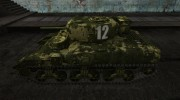 Шкурка для Ram-II for World Of Tanks miniature 2