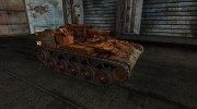 M41 for World Of Tanks miniature 5