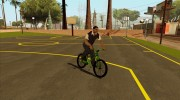 MTB for GTA San Andreas miniature 2