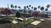 Beta Vegetation and Props 7.4 for GTA 5 miniature 5