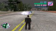 God Mode v2 for GTA Vice City miniature 1