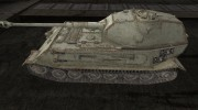 Шкурка для VK4502(P) Ausf B for World Of Tanks miniature 2