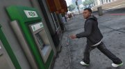 ATM in SP for GTA 5 miniature 8