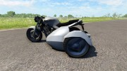 Ducati FRC-900 with a sidecar v4.0 for BeamNG.Drive miniature 2