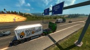 Mod GameModding trailer by Vexillum v.2.0 для Euro Truck Simulator 2 миниатюра 26