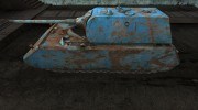 Шкурка для Maus for World Of Tanks miniature 2