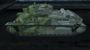 Т-28 CkaHDaJlucT for World Of Tanks miniature 2