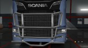 Scania S - R New Tuning Accessories (SCS) for Euro Truck Simulator 2 miniature 23