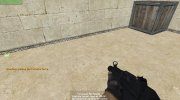 MP5-SD из CSGO for Counter-Strike Source miniature 1