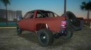 Dodge Ram Prerunner for GTA Vice City miniature 4