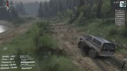 Chevy K5 Blazer 1975 for Spintires 2014 miniature 10